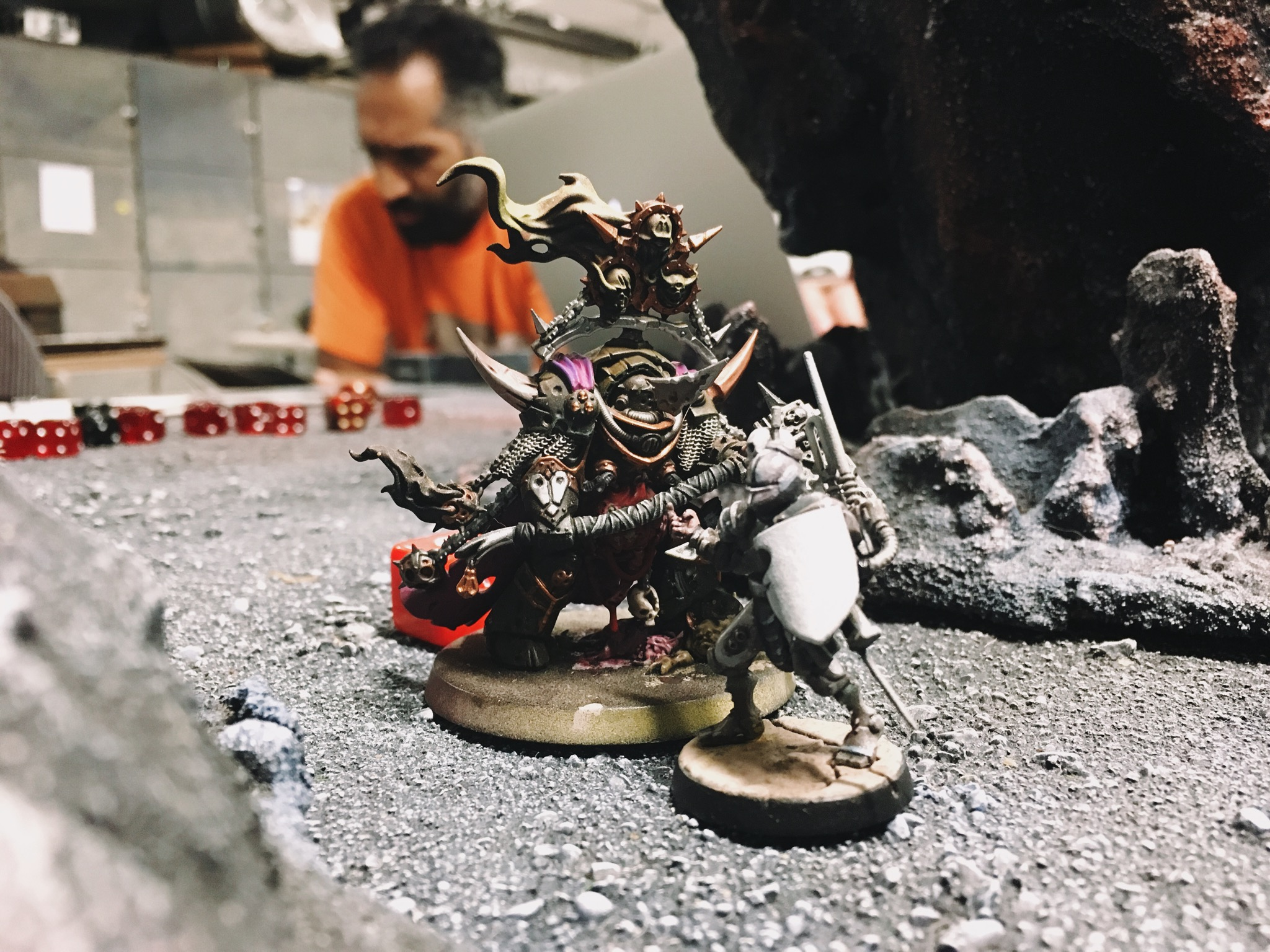 Play Report 5 Lord Of Contagion